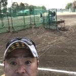 マスターズ甲子園予選に向けて22年ぶりに硬式球で野球をプレイ。【硬式球と軟式球の違い】