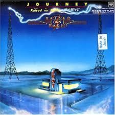 【ジャーニー】1986年リリースの「時を駆けて」、ショーン、ペリー、ケインの才能が深く、シンプルにぶつかり合う