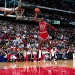 スラムダンク流川楓のモデルとなった『バスケットボールの神様』とも言われるマイケル・ジョーダン