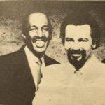 ラリー・カールトンが、ロバート・ポップウェル(b.)が、大活躍の曲「スパイラル」 【クルセイダーズ】のアルバム「南から来た十字軍」