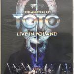 【 TOTO 】のセカンドアルバム「ハイドラ」、組曲の2曲目「セント・ジョージ&ザ・ドラゴン」