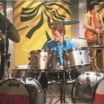 クリームのロイヤル・アルバート・ホールでのコンサート、2曲目「スプーンフル」目が離せないプレイで魅せる渋いブルース