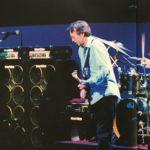 クリーム 2005年「ライヴ・アット・ロイヤル・アルバート・ホール」3曲目「アウトサイド・ウーマン・ブルース」とエリック・クラプトンの軌跡をすこしづつ