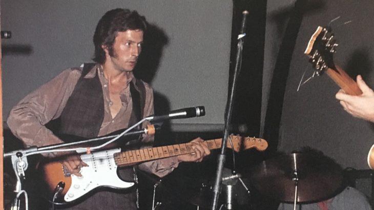 クリームの3人で演る「バッジ」、ライヴでは初めて! 37年の時を経てタイムカプセルが、夢のパフォーマンスを載せてきました。