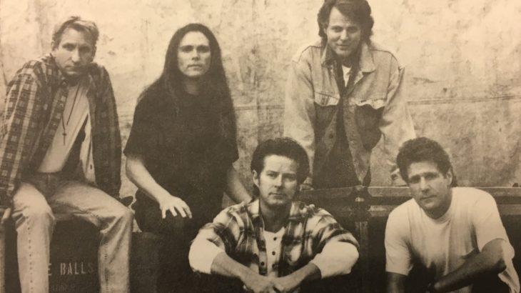 1994年 イーグルス再結成の「ゲット・オーヴァー・イット」 熟したパワーに魅了されました