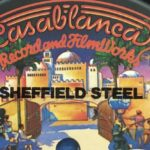 【ジョー・コッカー】1982年リリース「Sheffield Steel」より、ジミー・クリフの「Many River to Cross」をカヴァー