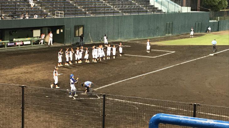 女子プロ野球を少年野球コーチ目線で観戦。学ぶべきことがたくさんあることを伝えたい。
