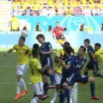 大迫のハンパないゴールで我らが日本代表がコロンビアに勝利!