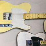 ロイ・ブキャナン 泣きのテレキャスターのプレイは、多くのギタリストに影響を与えました