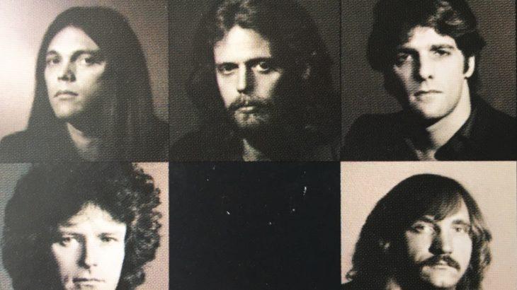 【イーグルス】・アルバム「ロング・ラン」で第3の展開を予感しました。