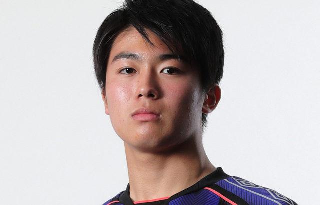 久保世代のもう1人の天才・中村敬斗。『チームの中で一番シュートがうまいし、強い』とクルピ監督が惚れ込む才能。