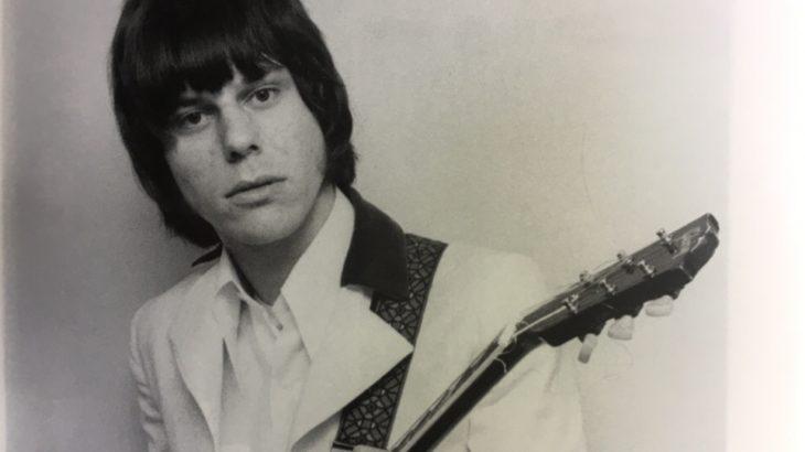 【ジェッフ・ベック】 1989年リリースの「ギター・ショップ」に魅かれたのは、ワイアードの香りを見つけたからかも・・