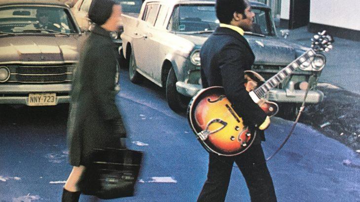 【ジョージ・ベンソン】 成功を収めた「ブリージン」、二つの才能が流れるきっかけのアルバム