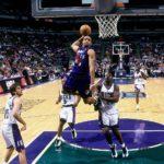 NBA史上最高のダンカーと言われるヴィンス・カーター!リーグ最年長41歳でいまだに現役で活躍中。