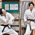 『格闘技』と『お笑い』の組み合わせが新鮮で面白ーーい!【クロコップ】