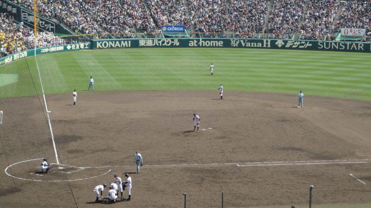 甲子園球場の土は春と夏で色が違うことを知ってたら野球マニア確定です。