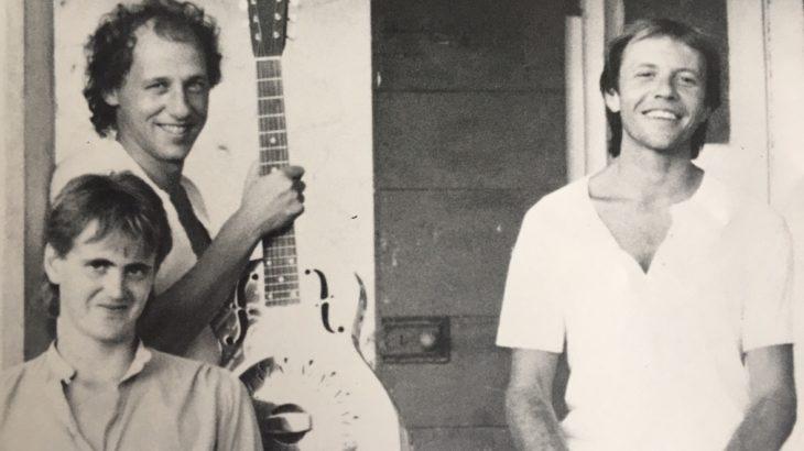 ダイアー・ストレイツ 「サルタンズ・オブ・スウィング」再生回数も1億回を超えるロックの名曲