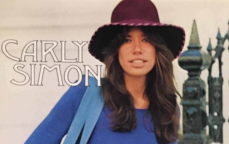 カーリー・サイモンが歌う 女性の優しさに満ちた曲、「うつろな ...