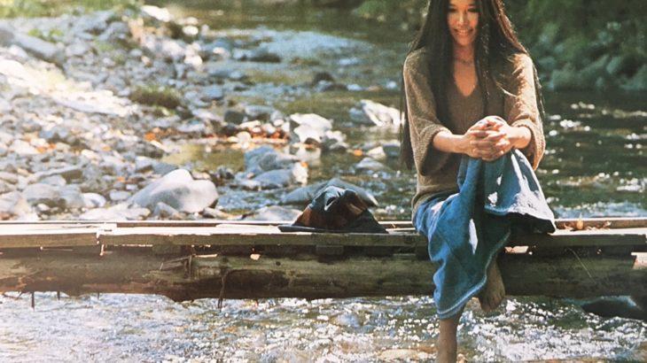 """【五輪真弓】 いきなり""""アメリカ録音""""ということばと一緒にリリースされた「少女」、圧倒された歌唱力"""
