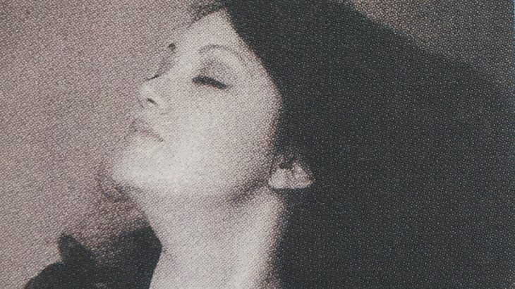 マイケル・フランクス 「アントニオズ・ソング」渋カッコいい、最初に聴いたのは、石川セリによるカヴァーでした