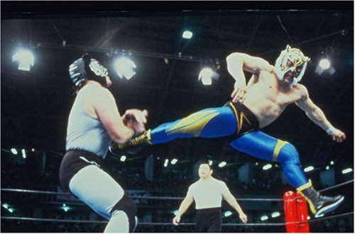 空中殺法でファンを魅了した初代タイガーマスク【佐山聡】の動きはサミー・リー時代に完成されていた