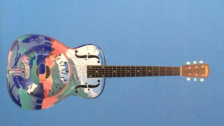 マーク・ノップラー「ロミオとジュリエット」、80年にアルバム買ったときは、あのアルペジオを演るの?と戸惑いました。