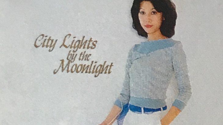惣領智子さん、シティ・ポップの実力派がソウルフルに歌った「終わりのない歌」