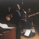 《侍ジャパン》のイメージソング「セパレート・ウェイズ」の【スティーヴ・ペリー】が約25年ぶりに新譜リリース!「ノー・イレイシン」