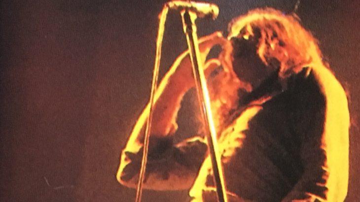 イアン・ギランがスティーヴィー・ワンダーの「Living for The City」を熱唱!リスペクトが窺える渾身のステージ