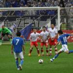 日本サッカー界のレジェンド、世界をフリーキックで震撼させた男【中村俊輔】