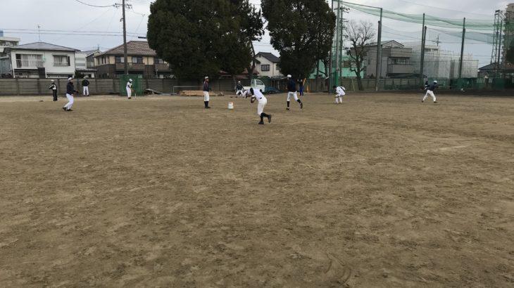 マスターズ甲子園・愛知予選に向けた初練習に参加。少年野球コーチのおかげで動ける身体をゲット!