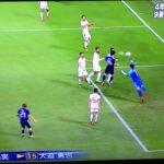 大迫のハンパない活躍によって攻撃陣が躍動したアジアカップ準決勝【イラン戦】