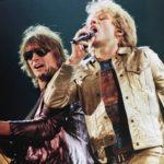 MTV、スタジアム・ロックから生まれた80年代を飾るロックバンド【ボン・ジョヴィ】、時を経てわかる輝き