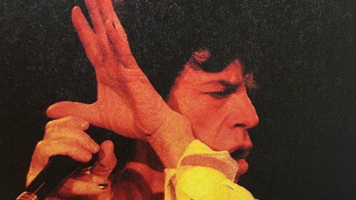 ロックが大きく動いた1969年、ストーンズも「レット・イット・ブリード」を世に送り出しました