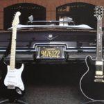 BB・キング、エリック・クラプトン他総勢4名のブルースメンが奏でる「スリル・イズ・ゴーン」