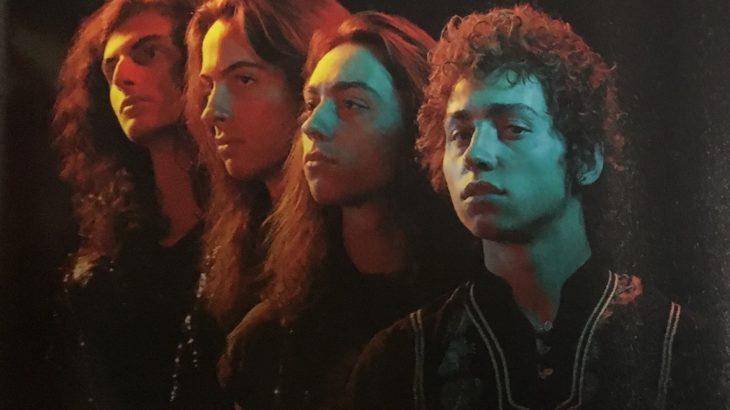 時代に、現代に挑戦していると感じるバンド【グレタ・ヴァン・フリート】、この時代にどんな曲を残してくれるか楽しみです。