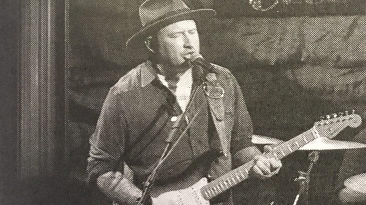 【ジョシュ・スミス】 ブルースをジョー・ボナマッサとともに背負っていく実力派ギターリスト