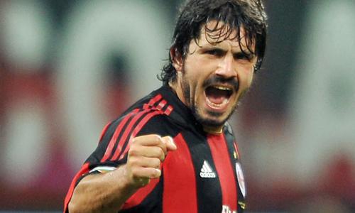 イタリアが生んだ史上最強の狂犬!どこまでもボールを追い続ける熱過ぎる男【ガッドゥーゾ】