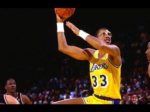 NBA史上最高得点を叩き出した防御不可能な必殺技『スカイフック』の使い手【カリーム・アブドゥル=ジャバー】