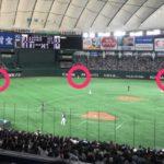 今年も北海道日本ハムファイターズが常識を打ち破る采配を展開!【外野4人シフト・ショートスターター】