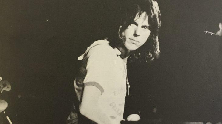 【ロックなメローお勧め】ジェフ・ベックの名作インストアルバムから「Freeway Jam」、 ヤン・ハマー&スティーヴ・ルカサー&サイモン・フィリップス ライヴインジャパン
