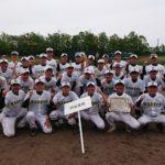 我が母校『刈谷高校野球部OB会』が第6回東海大会で優勝!!!
