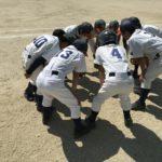 ベンチ入りコーチとしての役割は選手が気づきにくいところにも注目し気を配ること
