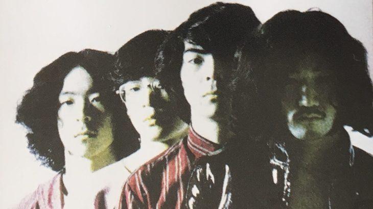 【ロックなメローお勧め】 '69年 日本でも大変なバンドが出現、高校生が主体のブルース・クリエイション
