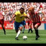 父が誘拐され『ワールドカップには出ない』と逆要求をした伝説の悪童【ロマーリオ】