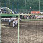 母校・刈谷高校が愛知県大会3回戦を苦しみながらも勝利!