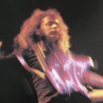 リッチーとジミー  ソリストでは無く バンドの中で輝きを放った・・・   ディープ・パープル「Knocking At Your Back Door」