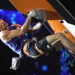 まるで忍者(ニンジャ)!反り立つ壁を信じられないスピードで登るスポーツクライミング金メダル候補【楢崎智亜】