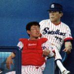 大尊敬する野村克也監督のID野球が『僕の野球観』を変えてくれて今がある。