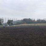 母校・刈谷高校野球部OBチームは大雨の大熱戦の末、残念ながら1回戦でサクラチル。